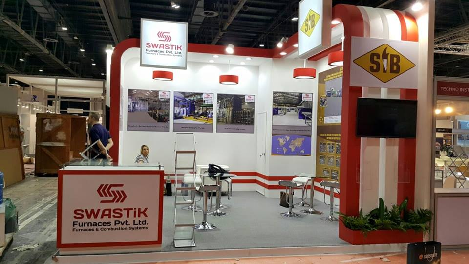 Swastik-Aluminum Middle East Exhibition-2015