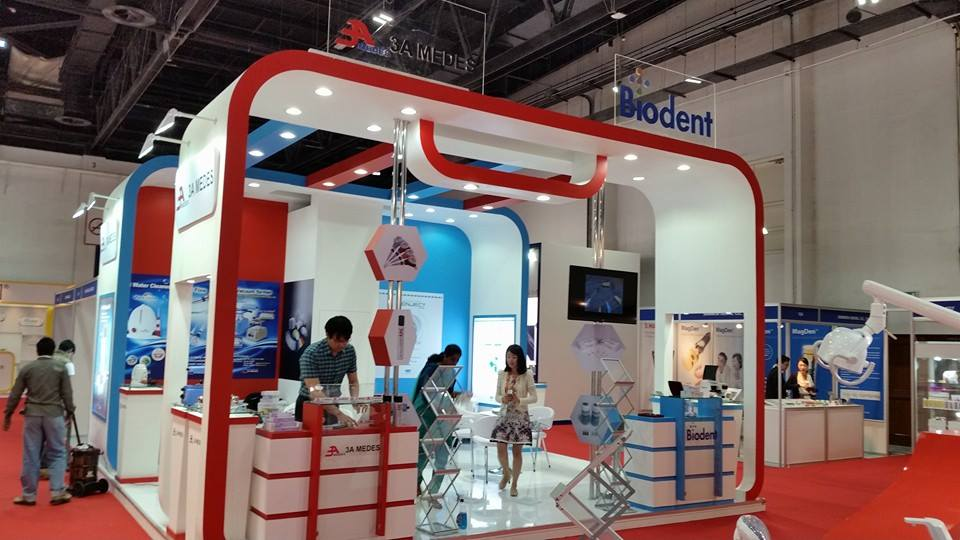 AEEDC Exhibition-2015 BIO DENT korea