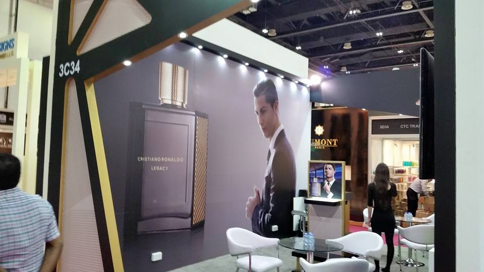 SAMAWA-Beauty world exhibition-2015,Dubai
