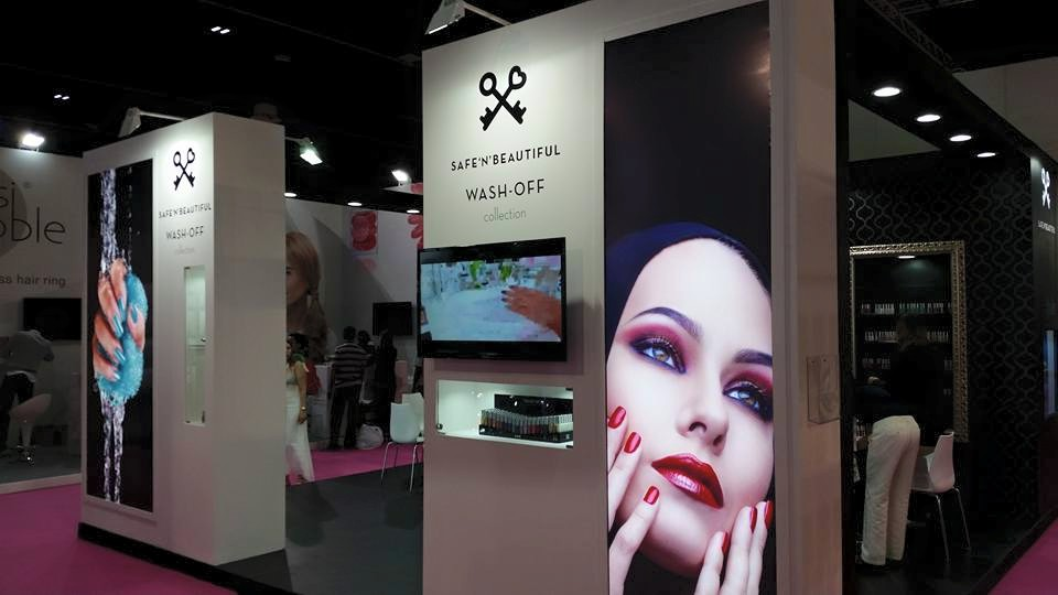 Snails, GREECE-Beauty world exhibition-2015
