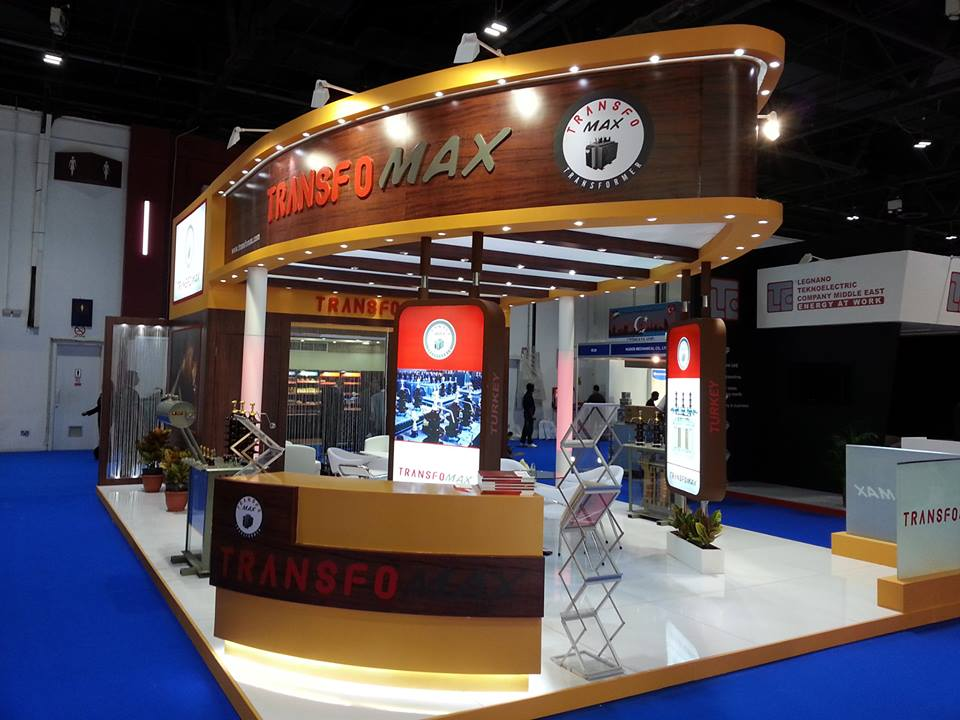 TRANSFOMAX-Turkey-MEE exhibition,Dubai-2014
