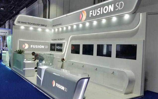 FUSION SD