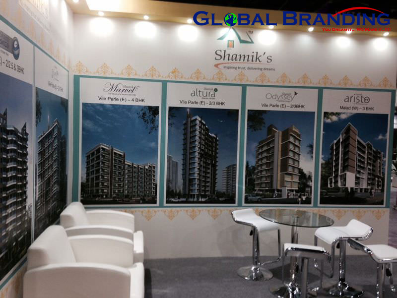 INDIAN PROPERTY SHOW- 2013 SHAMIK, India