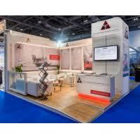 Trade Show Booth Displays Dubai