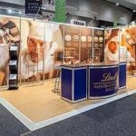 Exhibition Graphics Printing Dubai