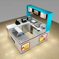 Kiosk Design In Dubai