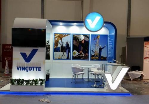 ADIPEC Exhibition VINCOTTE Belgium