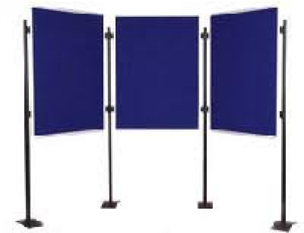 Find The Best Quality Of Display Shows With The Exhibition Display System Dubai