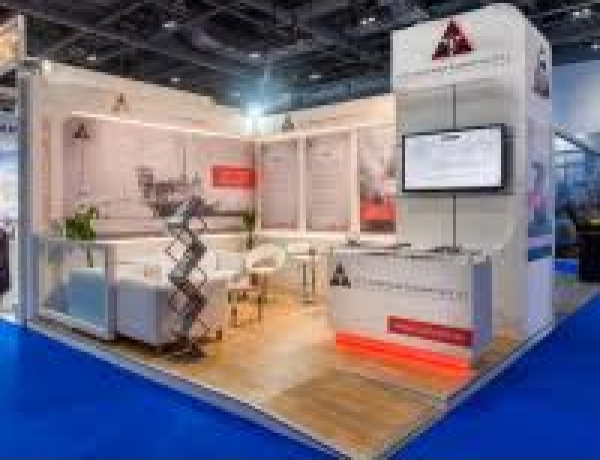How Trade Show Booth Displays Dubai Helps To Increase Returns?