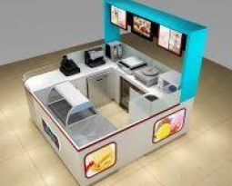 With the Expert Kiosk Design in Dubai Build a Stunning Stand now
