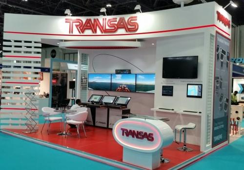 Transas Marine Limited –  SOMW-Abu Dhabi